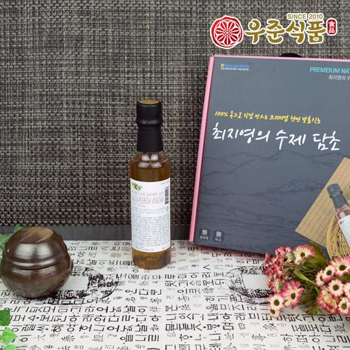 최지영의 수제 곰보배추 식초